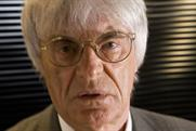 Bernie Ecclestone: F1 commercial boss welcomed Emirates partnership deal