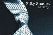 Fifty Shades of Grey: by EL James
