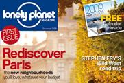 Lonely Planet: new chief appointed
