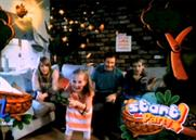 Sony Playstation: Kids' Club ad