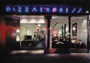 Pizza Express: Adam & Eve landed the account after a pitch