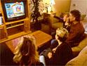 TV: bolstering 2004 forecast