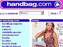 Handbag.com: new head of agency sales