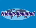 Friends Reunited: new logo