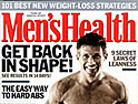 Men's Health: initially part of joint venture