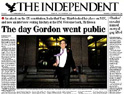 The Independent: tabloid edition boosting circulation