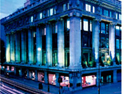Selfridges: Naked wins media planning