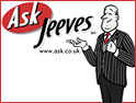Ask Jeeves: Smart Search launch