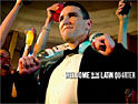 Vinnie Jones: dropped by Bacardi after air-rage incident