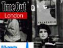 Time Out: Eurostar sponsoring supplement
