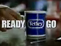 Tetley: three agencies shortlisted