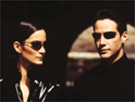 'The Matrix Reloaded': product placement
