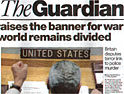 The Guardian: ad manager swap with The Observer