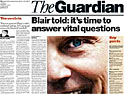 The Guardian: looking at US magazine