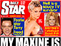 Daily Star: sister to the new Sunday title