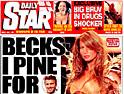Daily Star: rising circulation