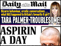 Daily Mail: ad income up
