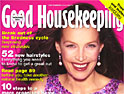Good Housekeeping: Chaplin retires