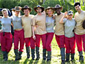 'I'm a Celebrity...': US show given go-ahead