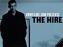 'The Hire': Titanium winner