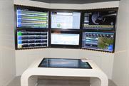 The CMO Desk of the Future?