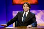 Jonathan Ross: to present show on ITV next year