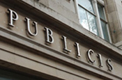 Publicis Groupe: wins HP account