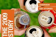 Britvic report: soft drink sales defied economic downturn in 2009