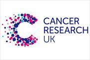 Cancer Research UK: unveils brand revamp