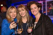 In pictures: adland's finest come together at Campaign A List party