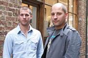 A&E/DDB recruits BBH creative duo