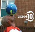 Adidas: backing World Cup sponsorship with C4 programme