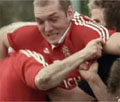 Adidas: Weapon7 produced iTV ad