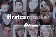 Facebook bars Admiral's 'firstcarquote' from using profile information