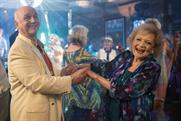Air New Zealand: fomer Golden Girls star Betty White appears in latest inflight safety film