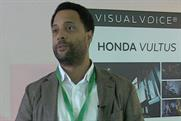 Alex Newland, managing director and co-founder, Visual Voice