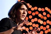 Lisa Utzschneider: the vice president of global advertising sales for Amazon
