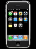 iPhone: set to revolutionise the market according to Apple