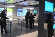 Video: Inside Argos' digital-first store and its 60-second pledge