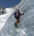 Army climbs Everest