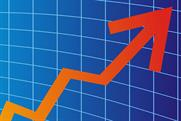 Programmatic spend: soared by 366% last year says Adform report