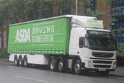 Asda has agreed to change some of its promotional mechanisms. Photo by EDDIE