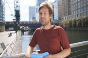Chris Ramsey: the comedian fronted the Avios campaign