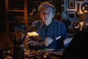 Paul Whitehouse: has starred in a host of AMV BBDO made ads for Aviva