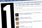 Rage Against the Machine: Facebook topples media mogul