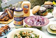 Unilever: readies BBQ campaign