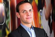 James Murdoch, former chief executive of Skyt
