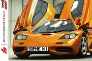 Forza Motorsport 4: has helped fuel popularity of motion-controlled games in the UK