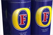 Foster's: rejects takeover bid from SABMiller