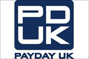 PayDayUK: appoints The Specialist Works Group to its media account